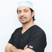 Abdulla naqi | Opthalmologist