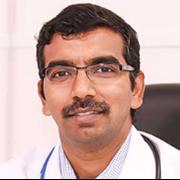Sakthivel subramanian | Endocrinologist