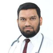 Mohammed ashraf | Internal medicine