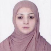 Hina iqbal   General practitioner