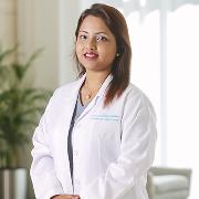 Sanjeeda akhter | General practitioner