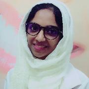 Nizana anwar | Dentist