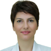 Vedrana vizjak | Internist