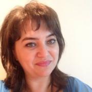 Laura elena tepelus | Occupational medicine