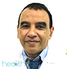 Khaled ahmed mazen hussain | Internist