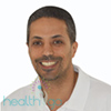 Jaouhar mokaddem   Dentist