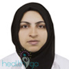 Shanitha fathima   Obstetrician gynecologist