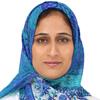 Samia roohi | Family physician