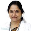 Sabitha ramachandran nair | Paediatrician