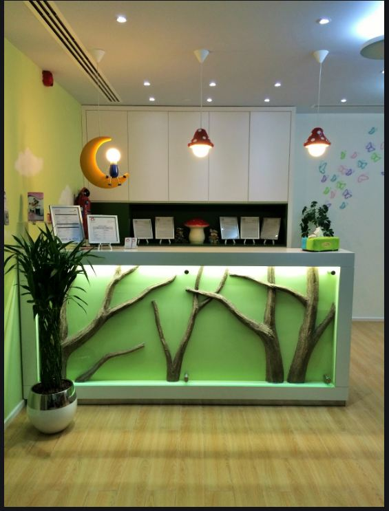 Dr. Mazen Mohamad Polyclinic in Jumeirah 3