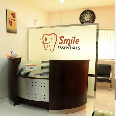Smile Essentials Dental Clinic in Al Karama