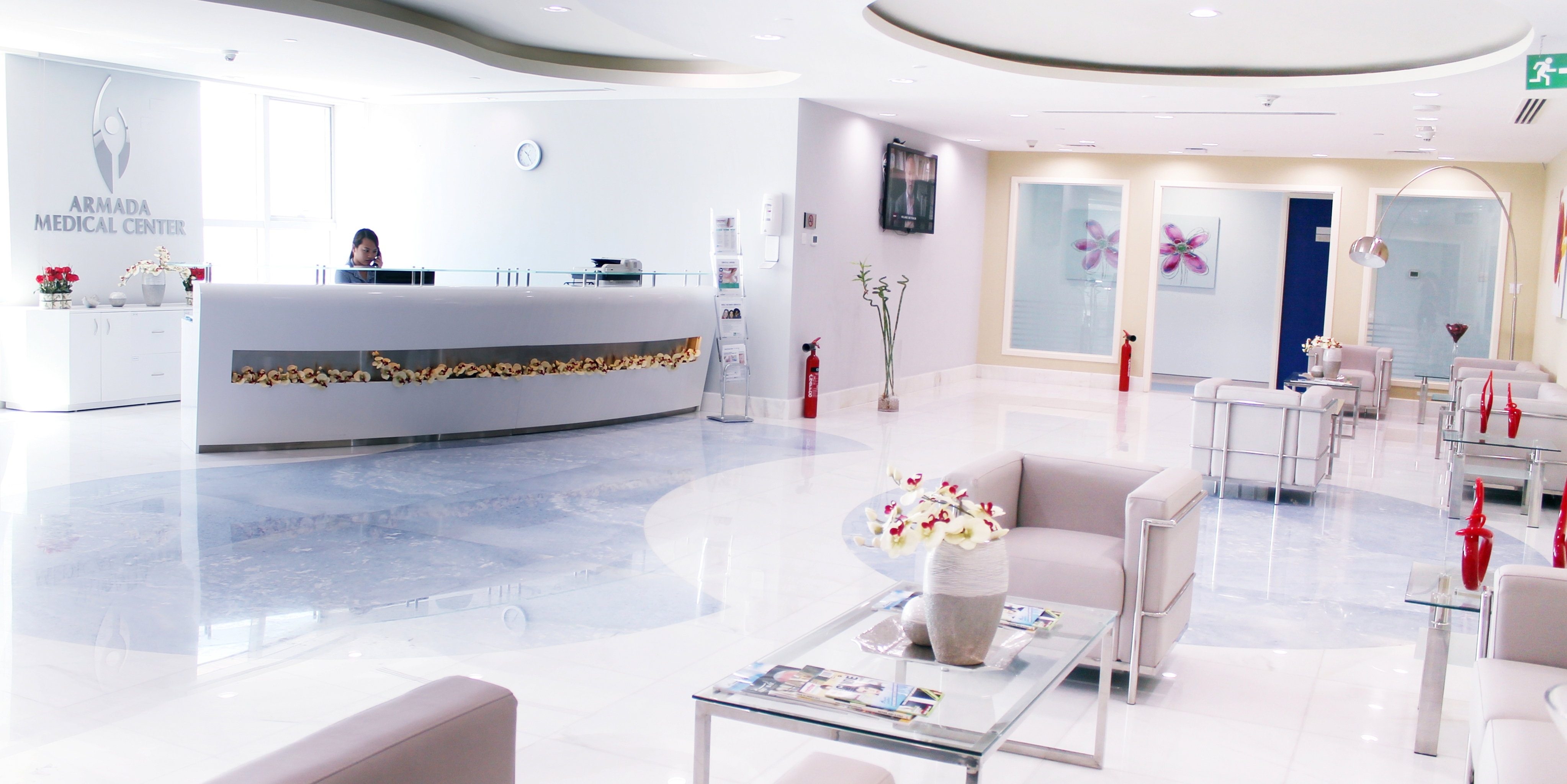 Armada One Day Surgical Centre in Jumeirah