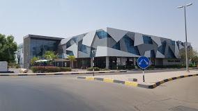 Imperial College London Diabetes Centre - Al Ain in Al Maqam