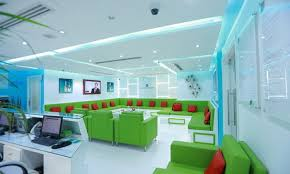 Adam & Eve Specialized Medical Center in Al danah