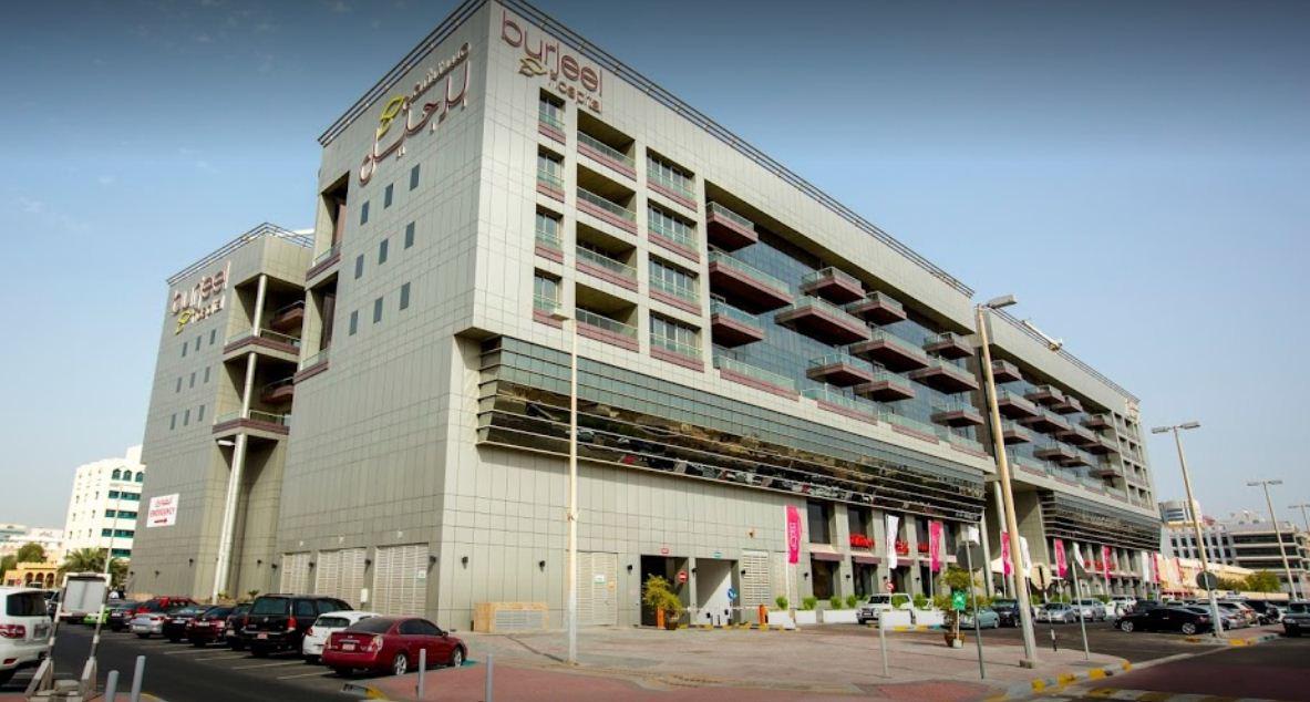 Burjeel Hospital - Abu Dhabi in Al Dhafrah