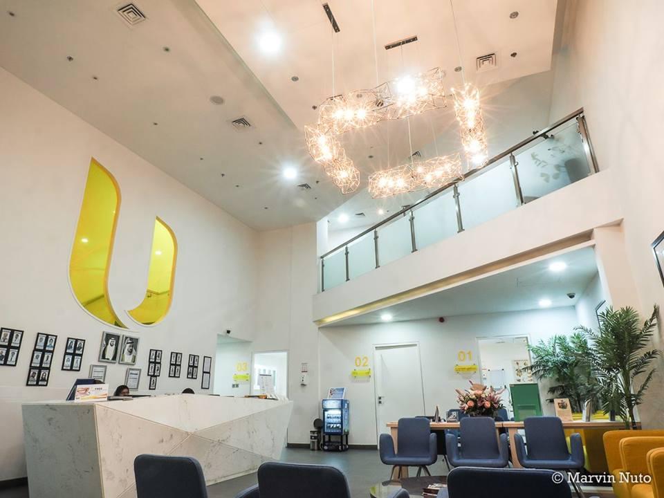 United Medical Center - Dubai in Umm Hurrair