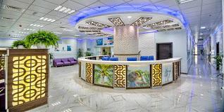 Arab Doctors Specialist Center in al Taawun