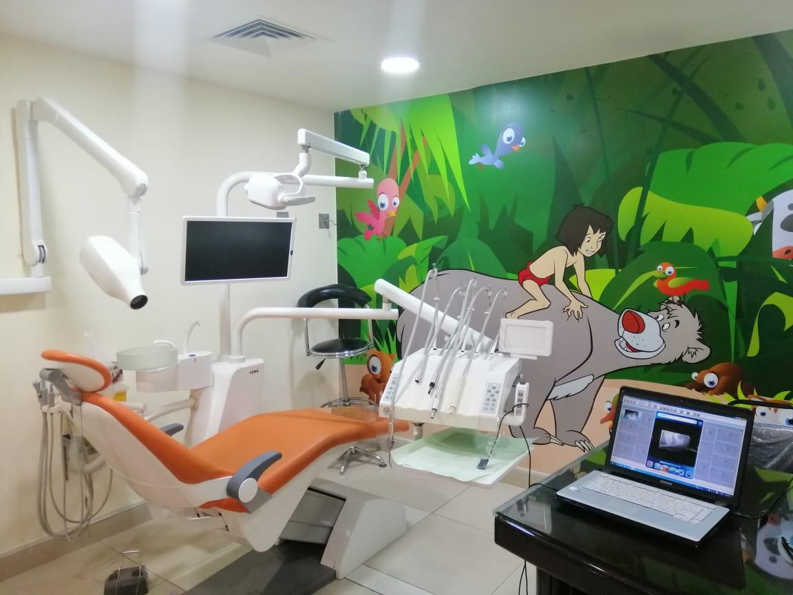 Al Bilal Medical Center in Al Majaz