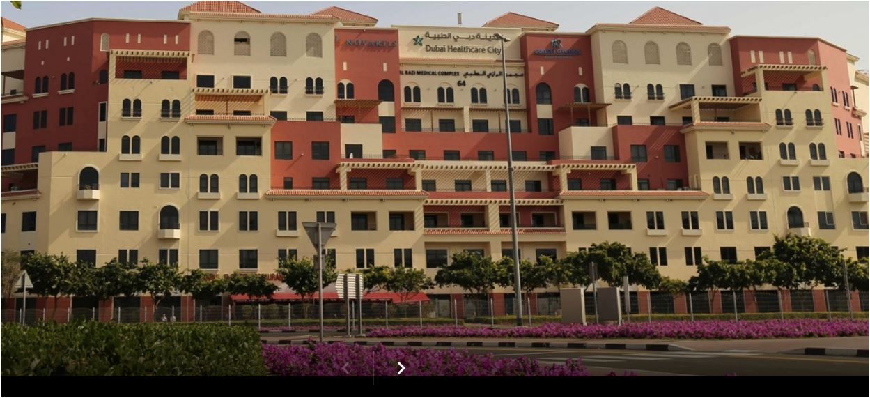 Proto Clinic in Dubai healthcare city