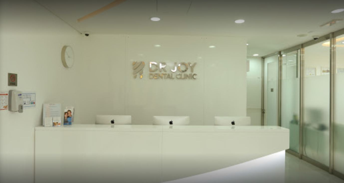 Dr Joy Dental Clinic - Burjuman in Bur dubai