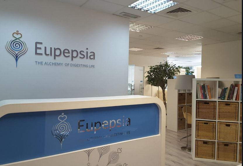 Eupepsia Medical Clinic in Dubai Silicon Oasis