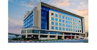 Prime Hospital - Al Garhoud in Al garhoud