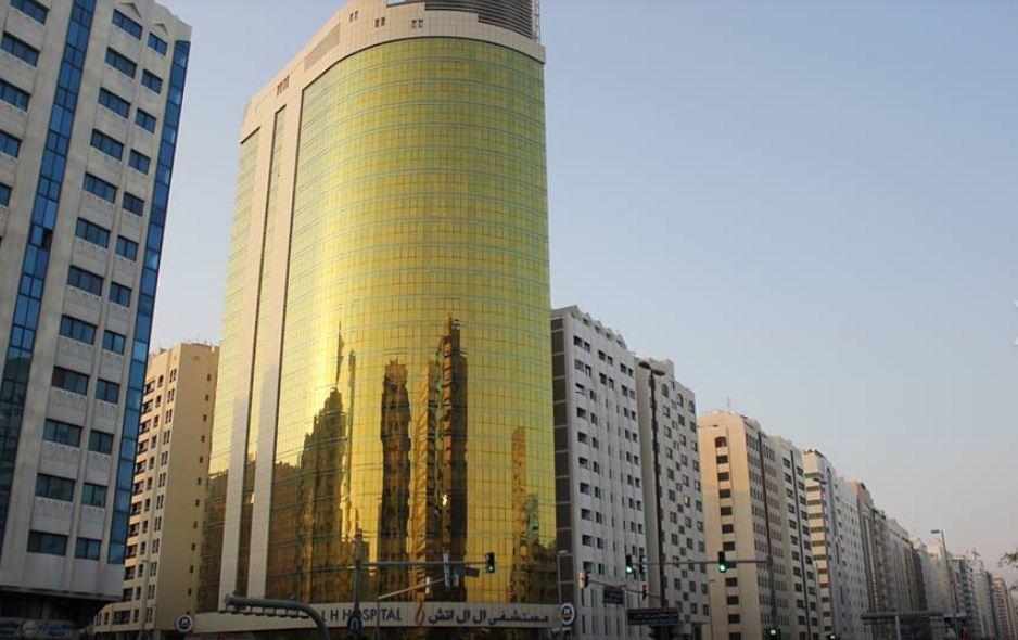 Llh Hospital - Abu Dhabi in Muroor Road