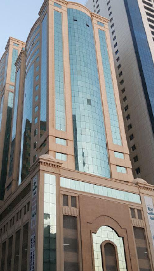 Euro Arabian Hospital in Al khan