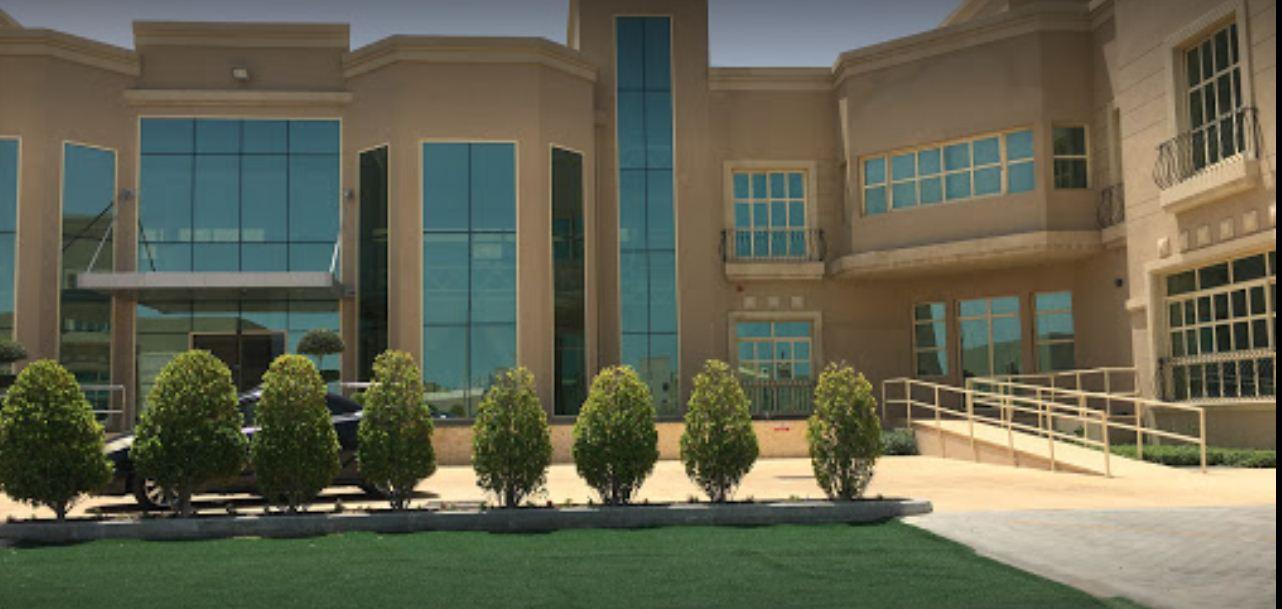 Amana Healthcare Medical And Rehabilitation Hospital Llc in Khalifa city