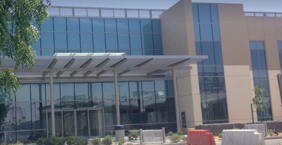 Al Wagan Hospital - Al Ain in Al wagan park