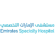 Emirates Specialty Hospital in Bur dubai