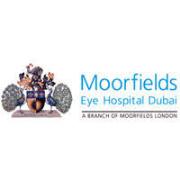 Moorfields Eye Hospital Dubai in Dubai healthcare city