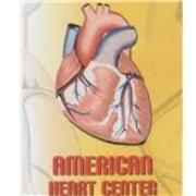 American Heart Center in Bur dubai