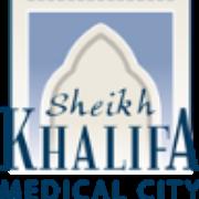 Sheikh Khalifa Medical City in Al tabbiyah