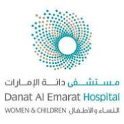 Danat Al Emarat Women & Children's Hospital - Abu Dhabi in Abu dhabi gate city
