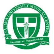 Fatima Medical Center in Al Gaba