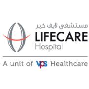 Lifecare Hospital - Musaffah in Musaffah