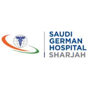 Saudi German Hospital  - Sharjah in Al sharq