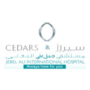 Cedars - Jebel Ali International Hospital in Jebel ali