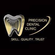 Precision Dental Clinic in Sheikh Zayed Road