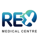 Rex Medical Centre in Sheikh Zayed Road